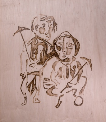 """Boys will be Boys 